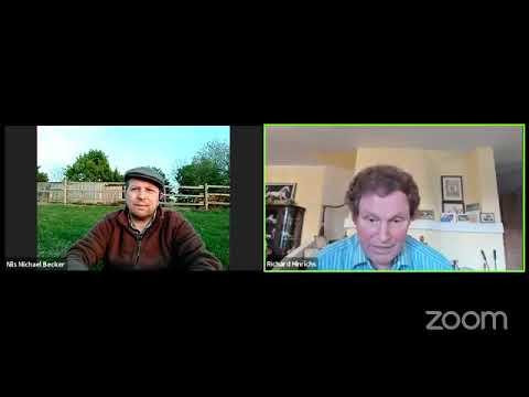 Gespräch mit Richard Hinrichs